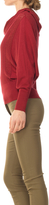 Max Studio Cowl Neck Dolman Sweater