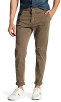 Antony Morato Button Fly Pant