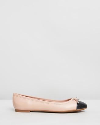 Aldo Amoreira Ballet Flats