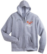 Disney Mickey Mouse Epcot Hoodie for Adults