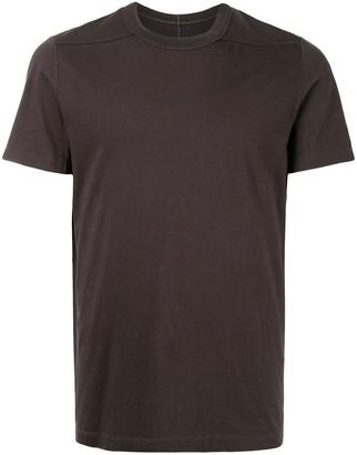 Rick Owens Level crewneck T-shirt