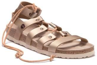Birkenstock Papillio by Cleo Gladiator Sandal (Women) - Discontinued