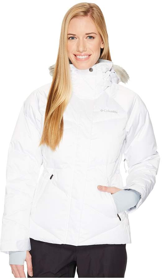 Columbia Lay 'D' Downtm Jacket Women's Coat