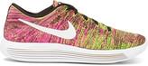 Nike Running - Lunarepic Low Flyknit Mesh Sneakers