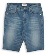 Hudson Toddler's, Little Boy's & Boy's Hess Shorts