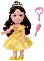 Disney Princess My First Toddler Belle Doll