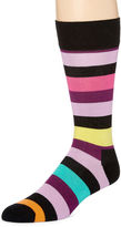 HS by Happy Socks Mens Crew Socks