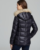 Juicy Couture Puffer Coat
