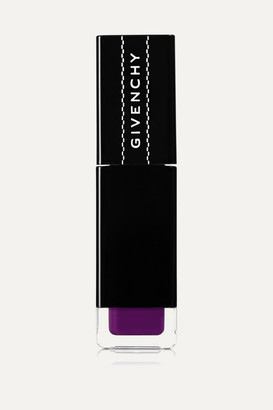 Givenchy Encre Interdite Lip Ink - Purple Tag 04