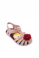 Mini Melissa Rose Fisherman Sandel