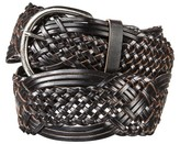 Merona Women's Macrame Braid Belt - Black