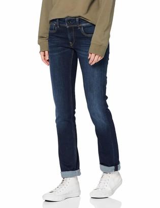 Pepe Jeans Women's SATURN PL201660 Jeans