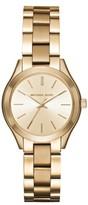 Michael Kors Women's 'Slim Runway' Bracelet Watch, 33Mm