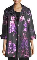 Caroline Rose Twilight Blooms Party Jacket