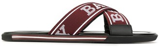 Bally Bonks slip-on sandals