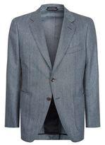 Tom Ford Herringbone O'Connor Jacket