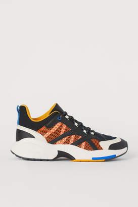 H&M Sneakers - Beige