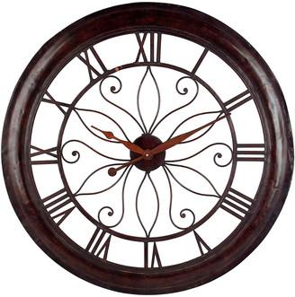 IMAX Wall Clock