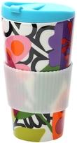 French Bull Oasis Porcelain Traveler Mug