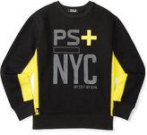 Ralph Lauren Boys' Polo Sport Graphic-Print Sweatshirt