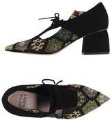 Gianna Meliani Lace-up shoe