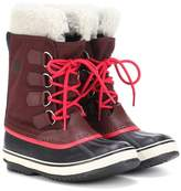 Sorel Winter Carnival snow boots