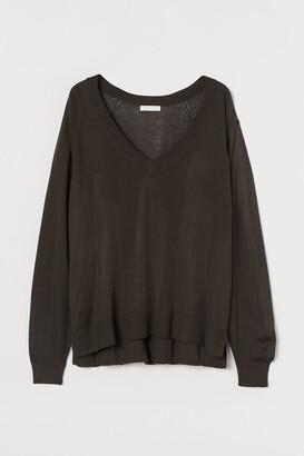 H&M V-neck Sweater
