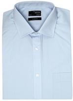 Thomas Nash Light Blue Easy Care Shirt