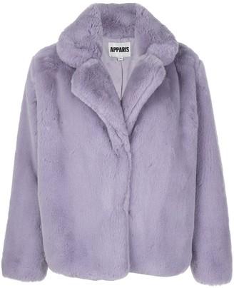 Apparis Manon short coat