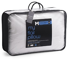 Bloomingdale's My Flair Asthma & Allergy Friendly Down Standard Medium Pillow - 100% Exclusive