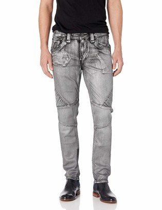 Rock Revival Men's Tobin