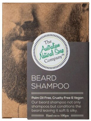 The Australian Natural Soap Company Beard