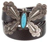 Valentino Butterfly Waist Belt w/ Tags