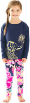 Lilly Pulitzer Girls Cosy Popover