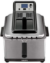 Krups 4.5 Liter Deep Fryer with Frying Basket