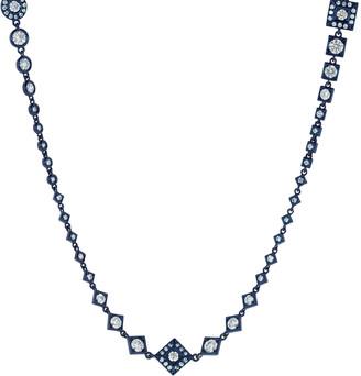 Mariani Diamond Wrap Necklace
