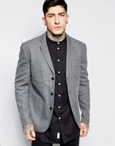 Minimum Jersey Blazer