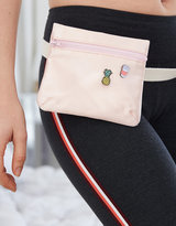 aerie Satin Fanny Pack