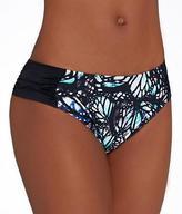 Panache Annalise Gathered Bikini Swim Bottom