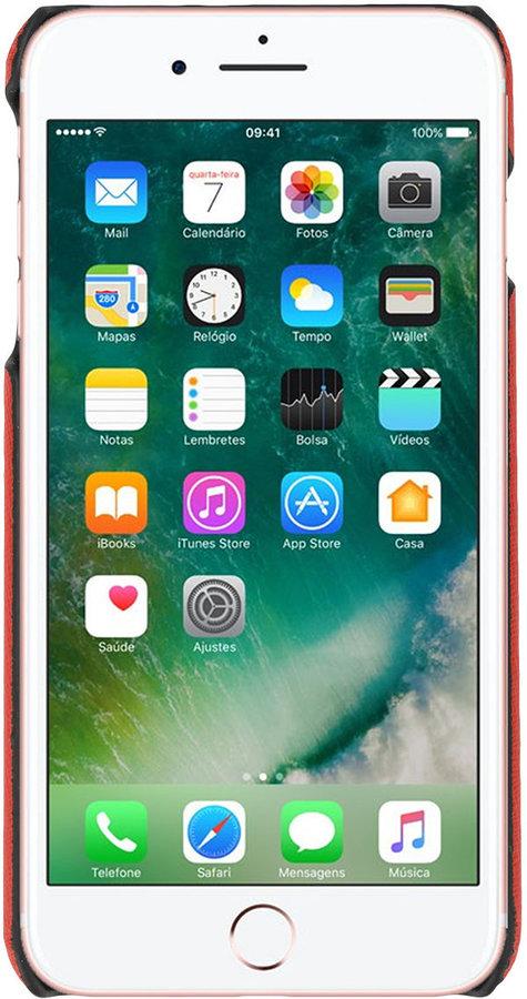 Les Petits Joueurs Flash iPhone 6/7+ case
