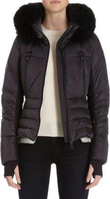 Moncler Melbreak Jacket