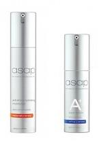Asap Advanced Hydrating Moisturiser 50ml + Super A+ Serum 30ml