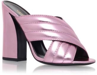 Gucci Sylvia Mules 110