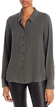 Go Silk Go by Side Swipe Shirt