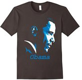 Thank barack obama president, the ideal of my life T-shirt