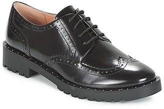 Karston OLENDA women's Casual Shoes in Black