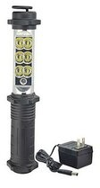 "Coleman Cable 10.5"" LED Task Floor Lamp"