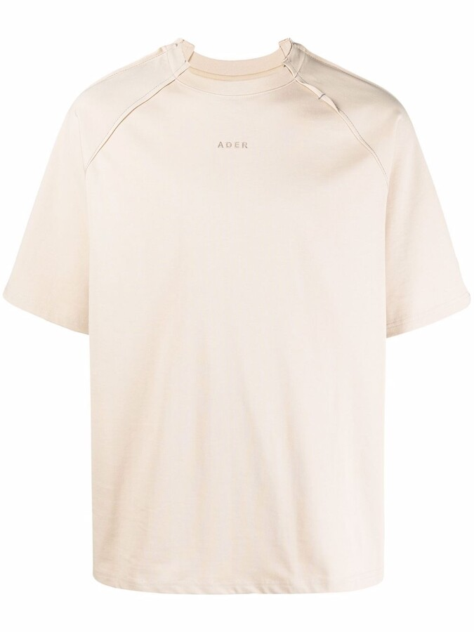 Thumbnail for your product : Ader Error raglan-style T-shirt