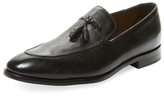 Paul Smith Conway Leather Tassel Loafer