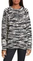 Tory Burch Olivia Merino Wool Sweater